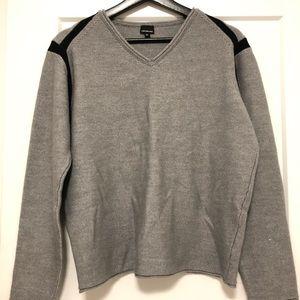 Calvin Kline jeans v-neck knit